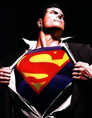 Superman é de Zack Snyder!!