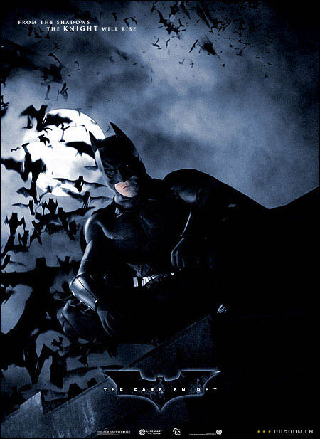 Batman 3: The Dark Knight Rises terá Mulher Gato e Bane!