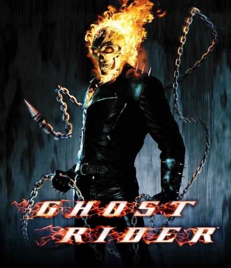 Ghost Rider Vegeance