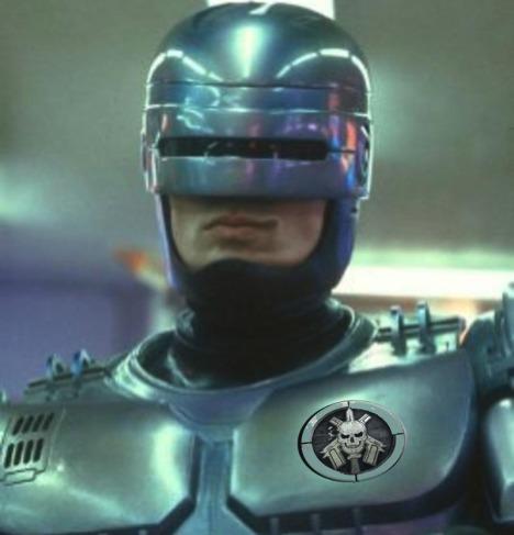 Robocop de Elite José Padilha