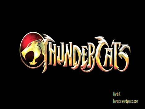 novos ThunderCats 2011 logo