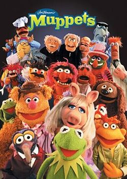 Muppets The Movie