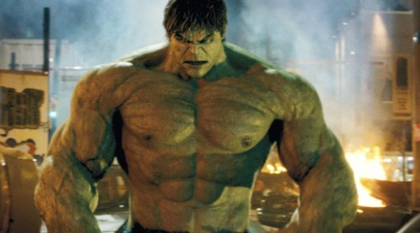 O Incrivel Hulk