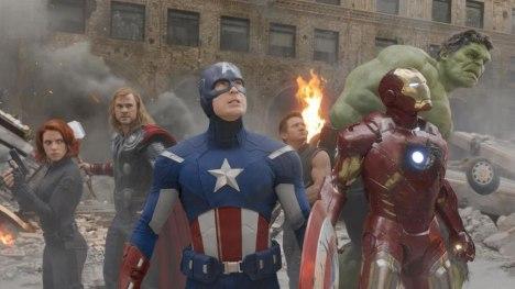 Os Vingadores – The Avengers: Critica sem spoilers
