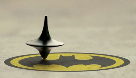 batman inception