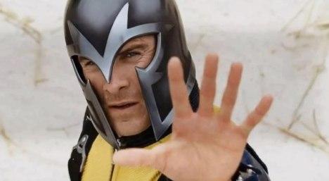 magneto x-men first class
