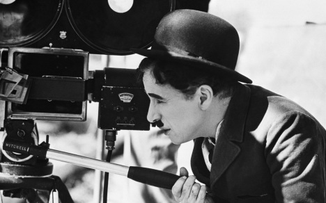 Charles Chaplin classico