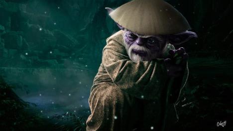 mestre ancião