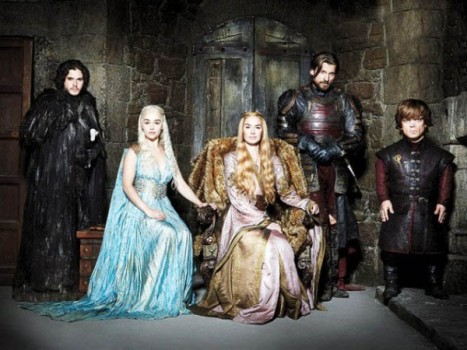 game of thrones elenco wallpaper