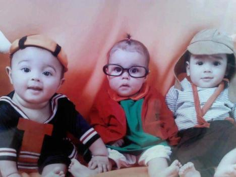 baby chaves
